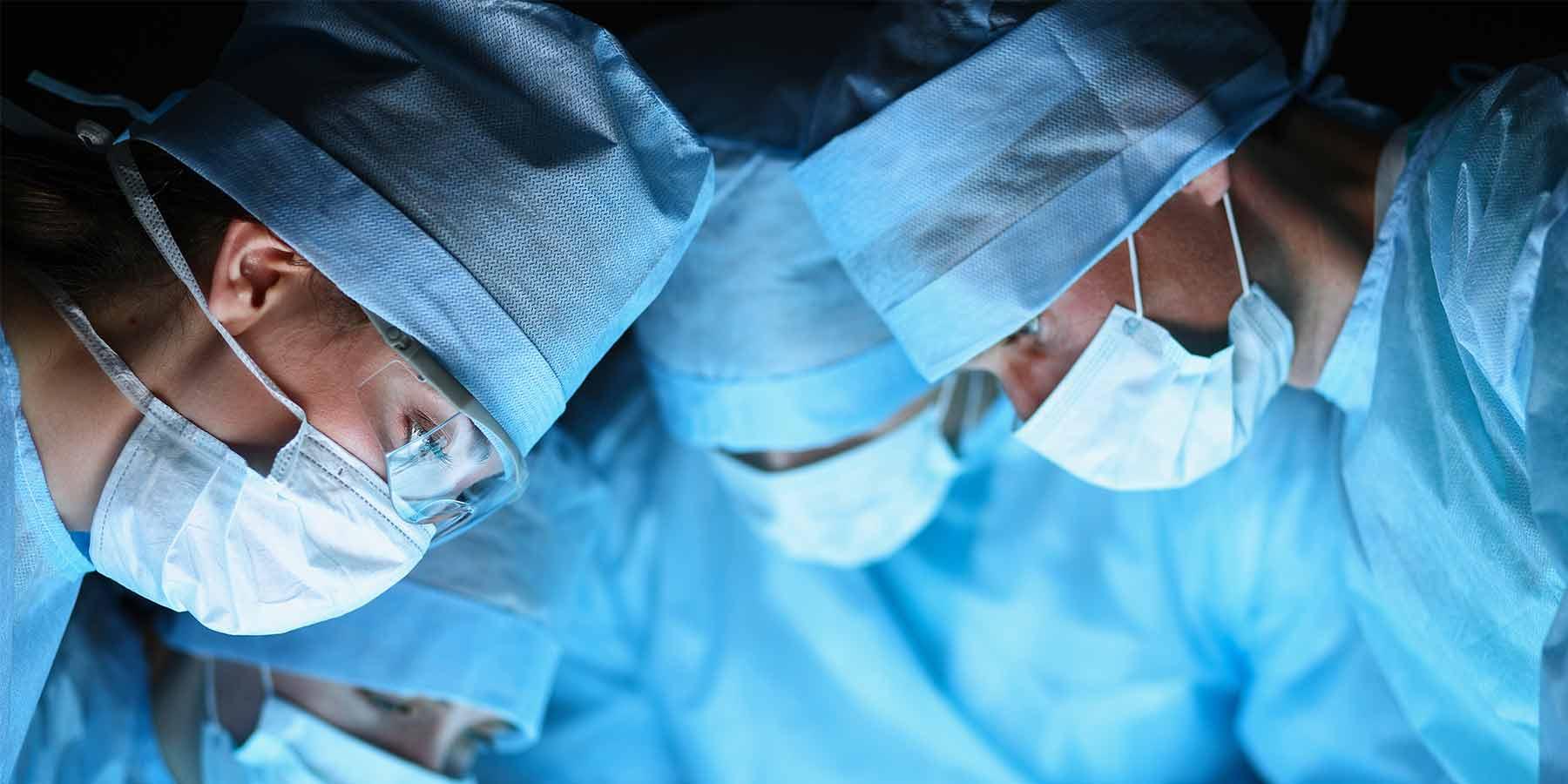 راز جراحی